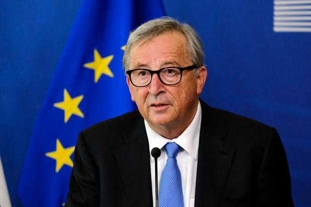 Pour Jean-Claude Juncker, l'accord passé quant au Brexit est le meilleur possible. (Photo: Shutterstock)