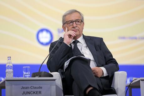 Une première à la Commission européenne: le président sortant, Jean-ClaudeJuncker, conservera un bureau et des moyens logistiques pendant cinq ans. (Photo: Shutterstock)
