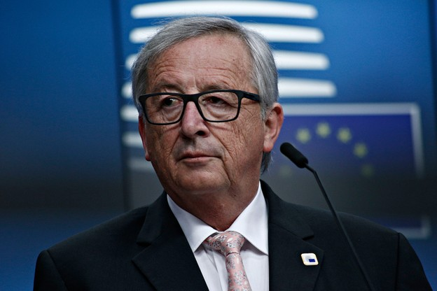 Le président de la Commission européenne Jean-Claude Juncker subira une opération chirurgicale le 11 novembre. (Photo: Shutterstock)