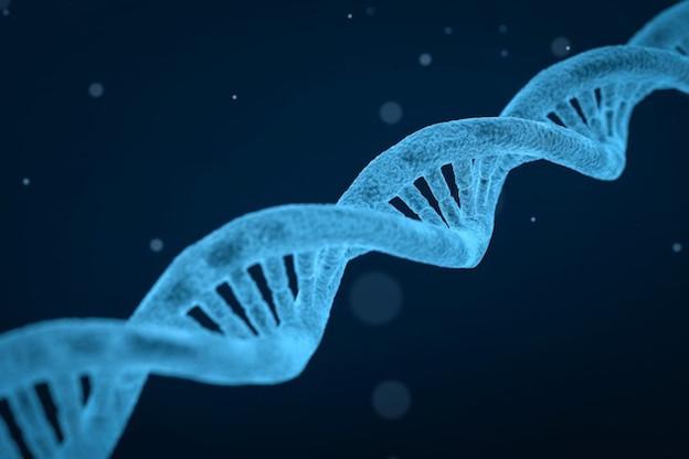 Jurassic Data: l'épopée du stockage ADN. POST Luxembourg