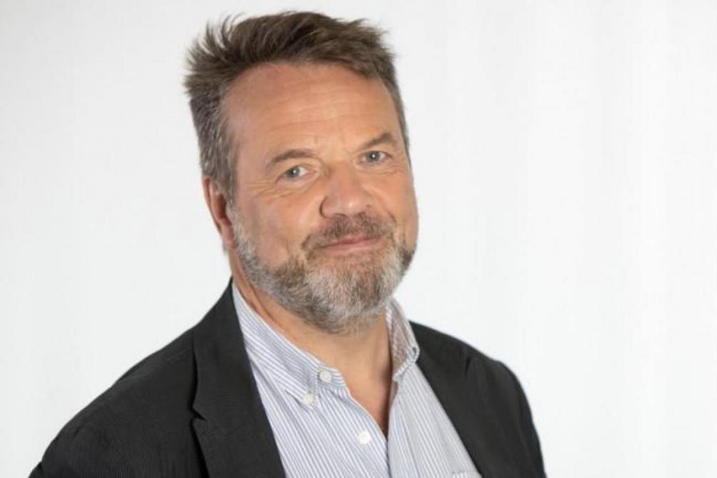 François Jongen est un spécialiste du droit des médias. (Photo: DR)