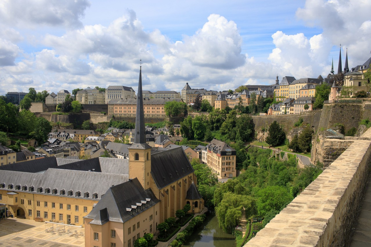 Le prix de vente moyen d'un appartement ancien varie de 6.582 à 12.812 euros/m² dans la capitale et de 8.216 à 14.326 euros/m² pour un appartement neuf. (Photo: Matic Zorman / Maison Moderne)