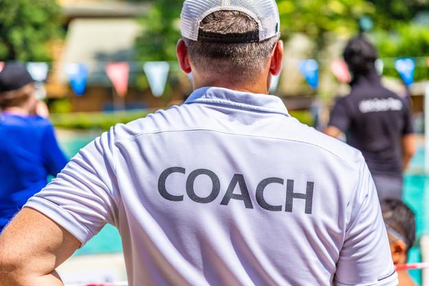 Les coaches sportifs indépendants n'ont droit qu'à très peu d'aide, malgré leurs activités quasi à l'arrêt complet. (Photo: Shutterstock)