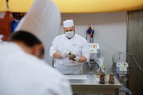 Le chocolat, l'un des symboles de Pâques. ((Photo: Romain Gamba / Maison Moderne))