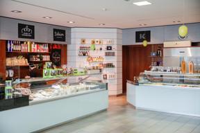 La boutique de Kaempff-Kohler reste ouverte et les rayons remplis. ((Photo: Romain Gamba / Maison Moderne))