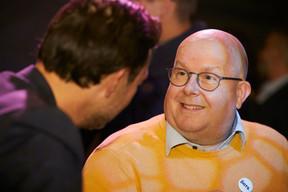 Marco Houwen (Zentrepreneurs) ((Photo: The Dots))