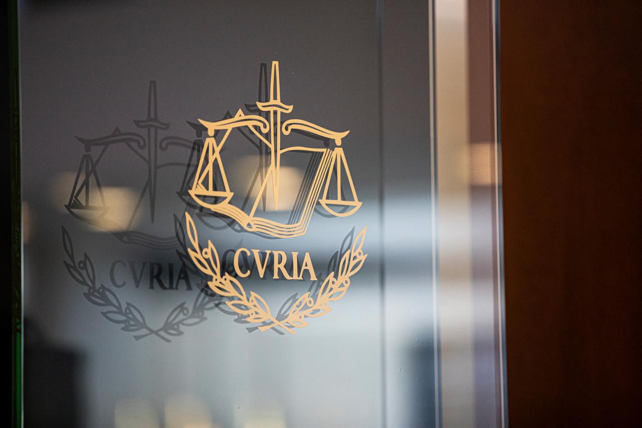 Après cinq ans de procédure, la Cour de justice de l'UE a rendu son verdict, avec pour conséquence immédiate la suppression de deux tiers de la pension de Karel Pinxten.  (Photo: Patricia Pitsch / Maison Moderne)