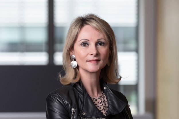 Karine Pontet-Curtat (BLITZ AGENCY)