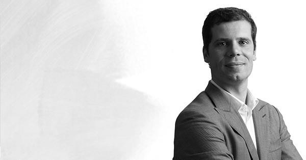 Anciennement CEO de Wereldhave Belgium, Kasper Deforche va devenir CEO de JLL Belux. (Photo: JLL)