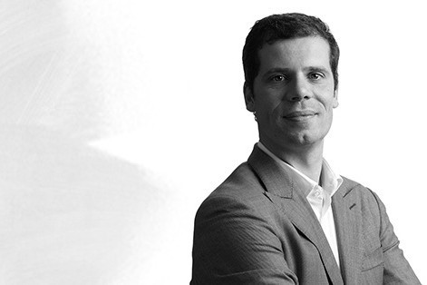 Kasper Deforche, former CEO of Wereldhave Belgium, will become CEO of JLL Belux Photo: JLL