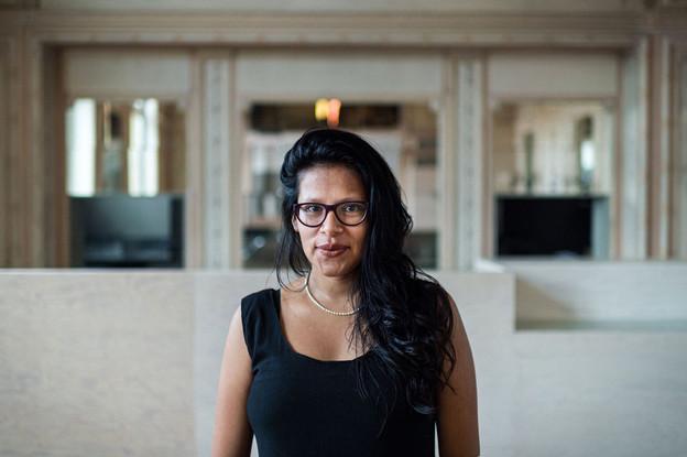 Silvana Calmet est la gérante de Kay, le nouveau restaurant d'inspiration péruvienne qui ouvrira au Casino Luxembourg le 23 septembre. (Photo: Casino Luxembourg)