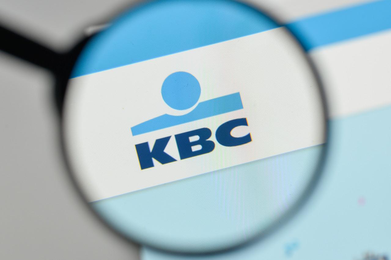 Comme annoncé mercredi, KBC Asset Management va se retirer du Luxembourg. La banque belge va procéder au licenciement collectif de tous ses salariés dans le courant de l'année2020, selon l'Aleba. (Photo: Shutterstock)