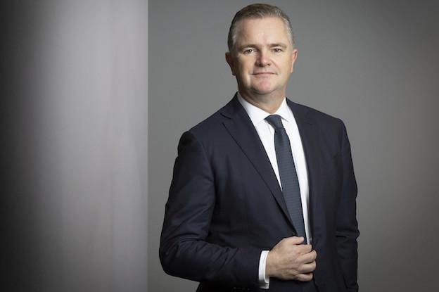 Søren Kjaer développera les marchés d'Europe du Nord, qu'il connaît bien, pour KBL epb. (Photo: KBL epb)