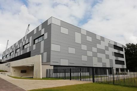 Le nouveau site de Kleos àKockelscheuer accueillera les salariés dans 190m2. (Photo: Kleos)