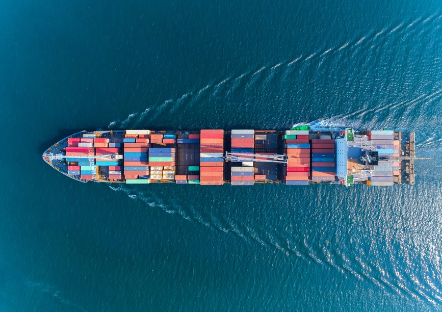 Kleos' data-as-a-service offer providesa global picture of hidden maritime activity Photo: Shutterstock.