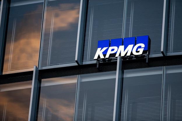 Le cabinet d'audit et de conseil KPMG emploie plus de 210.000personnes à travers le monde. (Photo: Shutterstock)