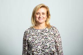 Anne Desfossez, advisory partner, Public Sector Management Consulting. (Photo: KPMG Luxembourg)