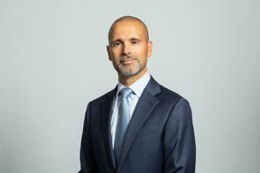 Gustavo Rodrigues, advisory partner, AM & AI Management Consulting. (Photo: KPMG Luxembourg)