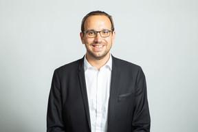 Nicolas Fedenko, advisory partner, Management & Regulatory Consulting. (Photo: KPMG Luxembourg)