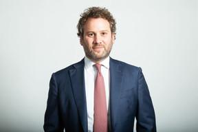 Sébastien Leleu, advisory partner, Management & Regulatory Consulting. (Photo: KPMG Luxembourg)