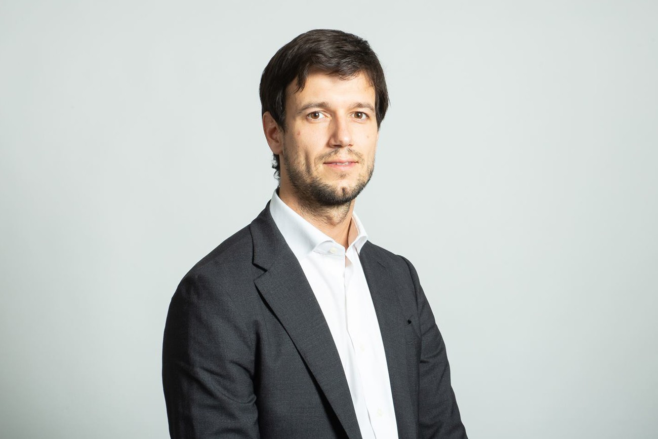 Benjamin Brugerolle, partner, Tax, Alternative Investments. (Photo: KPMG Luxembourg)