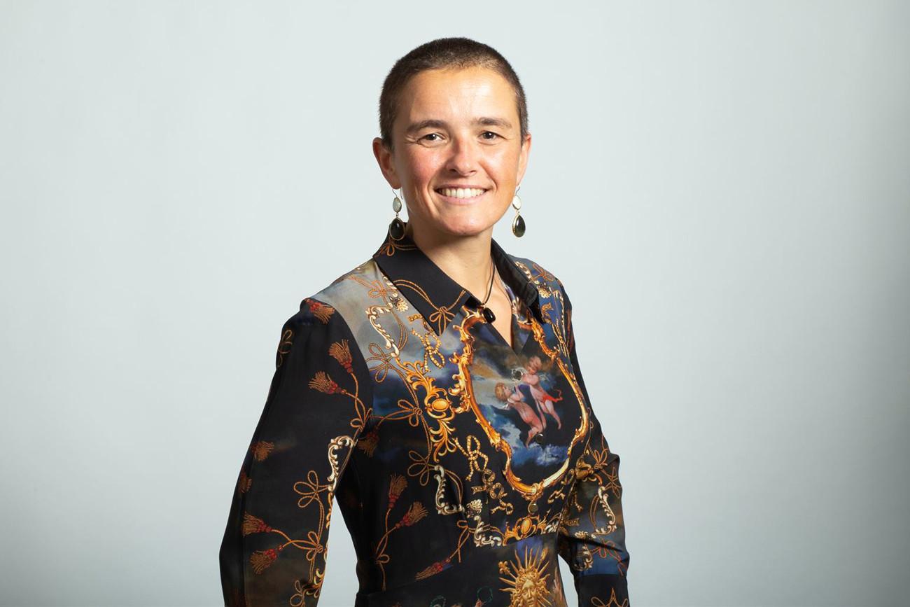 Caroline Libeau, advisory partner, Investment Services. (Photo: KPMG Luxembourg)