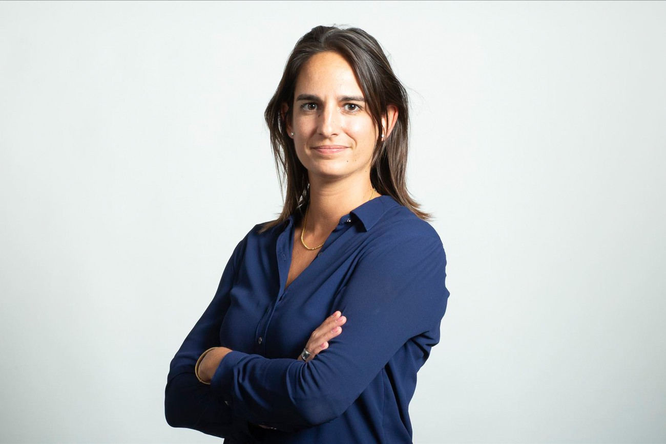 Laureen Tardy, partner Tax, Transfer Pricing. (Photo: KPMG Luxembourg)
