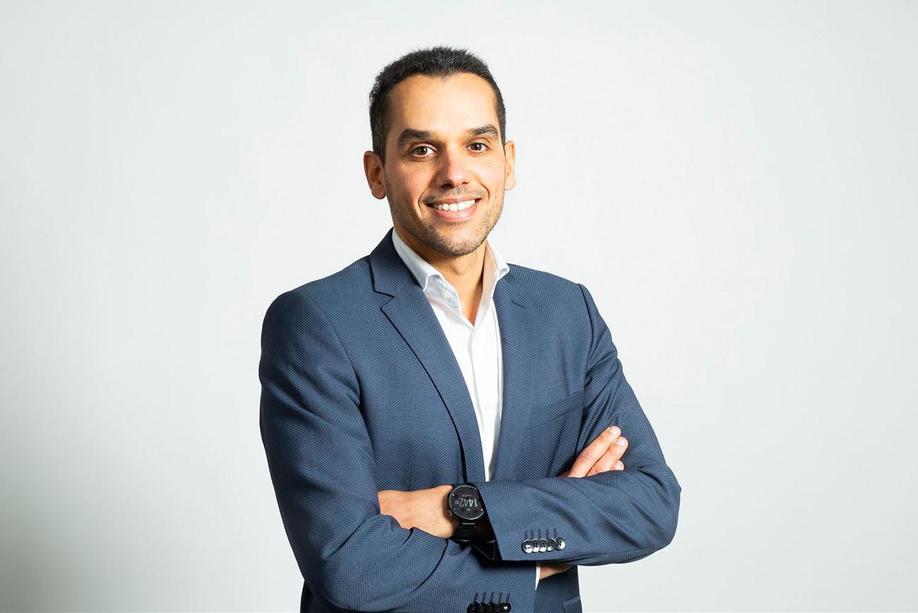 Michael Ayachi, partner Tax, Commerce & Industry. (Photo: KPMG Luxembourg)