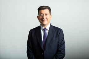 Alessandro Raone, partner, Real Estate Audit. ((Photo: KPMG Luxembourg))