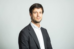 Benjamin Brugerolle, partner, Tax, Alternative Investments. ((Photo: KPMG Luxembourg))
