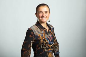 Caroline Libeau, advisory partner, Investment Services. ((Photo: KPMG Luxembourg))