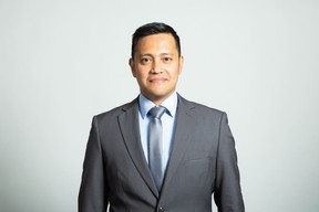 Excee Tan, partner, Alternative Investments Audit. ((Photo: KPMG Luxembourg))