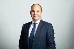 Giovanni Daniele Arcidiaco, advisory partner, Deal Advisory. ((Photo: KPMG Luxembourg))
