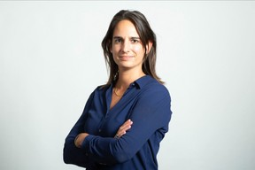 Laureen Tardy, partner Tax, Transfer Pricing. ((Photo: KPMG Luxembourg))
