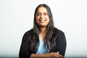 Vishalinee Seeparsad, partner, Private Equity Audit. ((Photo: KPMG Luxembourg))