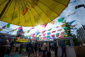 KPMG Plage: pura vida 2019 ((Photo: Nader Ghavami))
