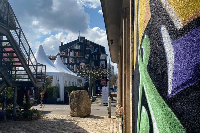 La Kulturfabrik s'est dotée d'un plan de développement dans le but de mieux préparer l'avenir. (Photo: Paperjam)