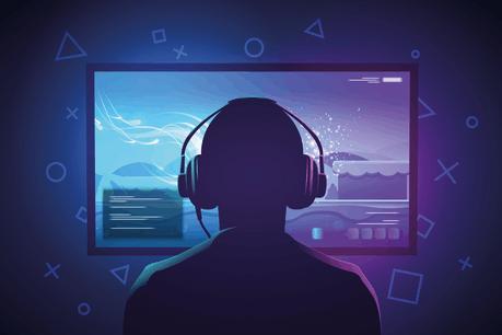 Les éditeurs du e-gaming doivent désormais se soumettre à des contraintes d'identification de leurs utilisateurs. Crédit : Shutterstock