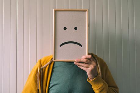 La Chine est la seule région où l'indice de confiance des dirigeants est devenu négatif. (Photo: Shutterstock)
