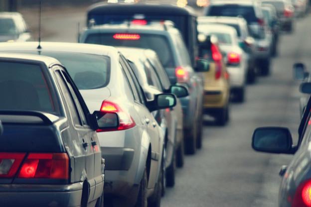 Pays central en Europe, le Luxembourg connaît des flux entrants et sortants importants sur ses autoroutes. (Photo: Shutterstock)
