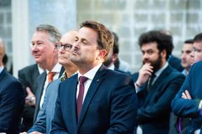 Xavier Bettel (Premier ministre) ((Photo: LaLa La Photo, Keven Erickson, Krystyna Dul))