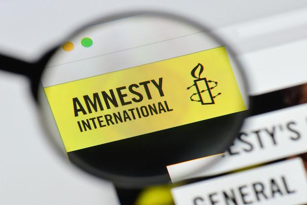 Amnesty n'a pas eu accès aux chiffres officiels d'exécutions en Chine. (Photo: Shutterstock)