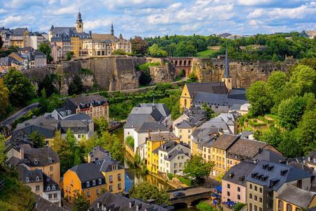 La propriété foncière est particulièrement concentrée à Luxembourg-ville. ( Photo: Shutterstock)