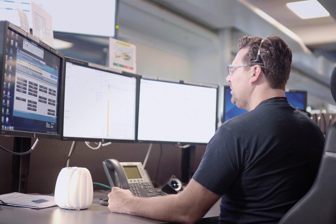 La jeune pousse danoise a développé un outil d'intelligence artificielle basé sur la reconnaissance vocale, capable d'assister médecins et professionnels de santé dans leurs échanges avec les patients et appelants. (Photo: Corti)