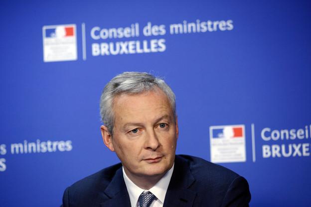 La taxe française Gafa sera donc au taux unique de 3%. (Photo: Shutterstock)