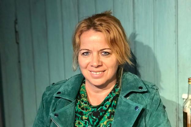 Andrée Birnbaum: «Certaines femmes travaillent, mais leur salaire est entièrement contrôlé par leur mari.» (Photo: Franck Chabriac)