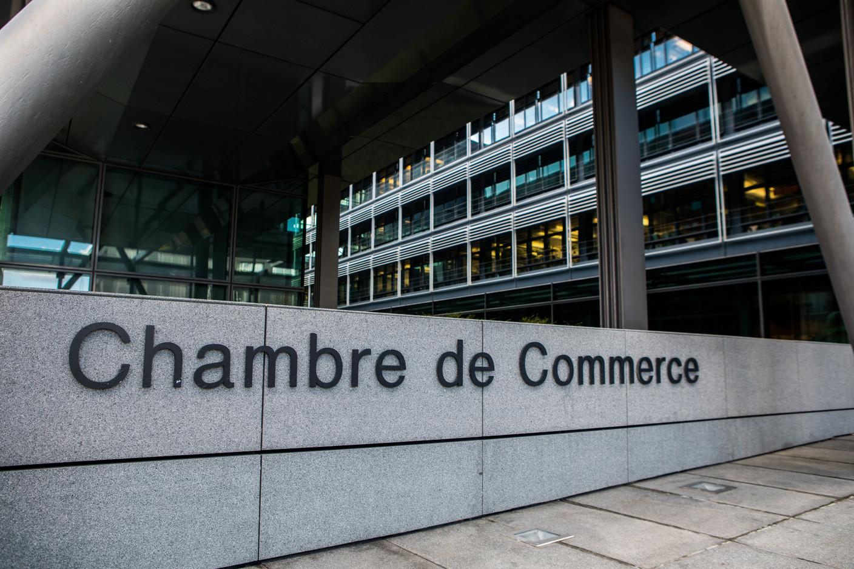 "The Chamber of Commerce on 28 October published its bi-annual ""Baromètre de l'Economie"" Library photo: Edouard Olszweski"