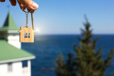 Avec 14millions de locations de vacances proposées par 30.000partenaires, HomeToGo a connu un spectaculaire développement au premier semestre, avec plus de 900millions de chiffre d'affaires. Elle ne sera pas rentable avant 2023. (Photo: Shutterstock)