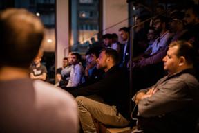 Nexten Tech Talk: API Development in Azure (Caroline Lequeux)