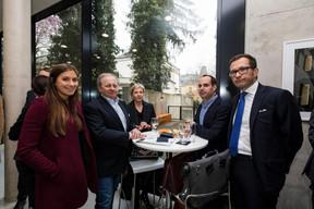Revue luxembourgeoise de droit immobilier ((Photo: Caroline Martin))